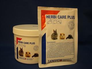 HerbiCare Plus 30g Beutel