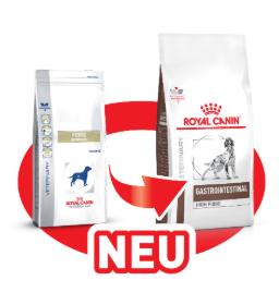 Royal Canin GASTROINTESTINAL HIGH FIBRE B-WARE