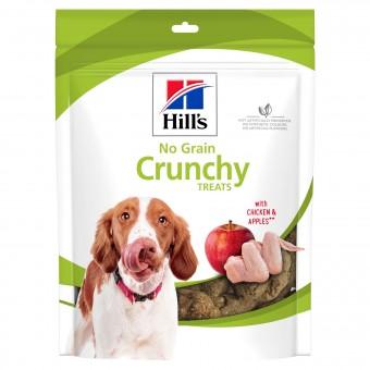 Hills Canine No Grain Crunchy Hundesnacks mit Huhn & Äpfeln