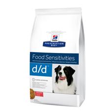 Hills Canine d/d Trockenfutter mit Lachs und Reis