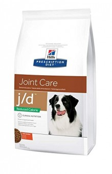 Hills Canine j/d Reduced Calorie 12 kg (Hund)
