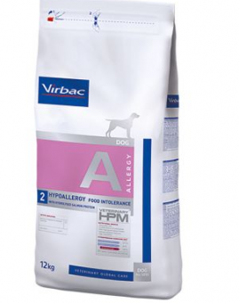 Virbac Veterinary HPM Dog Allergy