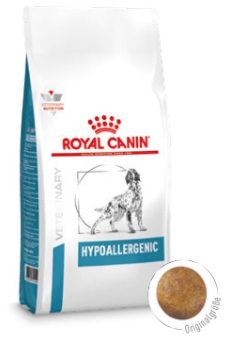 Royal Canin Hypoallergenic B-WARE