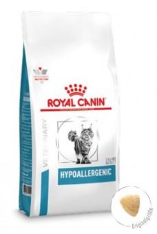 Royal Canin Hypoallergenic 4,5 kg (Katze)