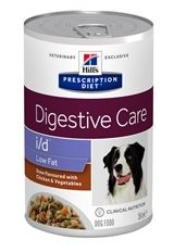 Hills Canine i/d Low Fat Ragout