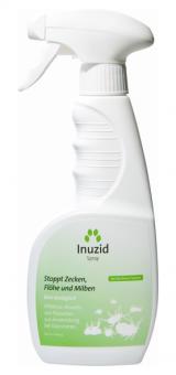 Inuzid Spray