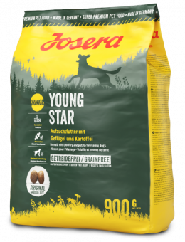 Josera YoungStar 900g