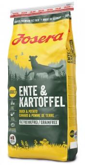 Josera Ente und Kartoffel 15kg