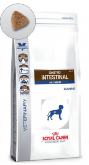 Royal Canin Gastro Intestinal Junior B -Ware