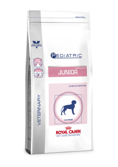Royal Canin Vet Care Nutrition Junior Medium Dog 10 kg