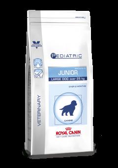 Royal Canin Vet Care Nutrition Junior Large Dog 4 kg