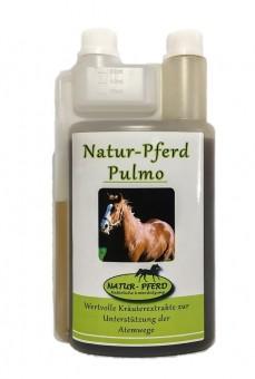 Natur-Pferde Pulmo