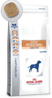 Royal Canin Gastro Intestinal Low Fat B-WARE