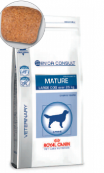 Royal Canin Mature Large Dog B- Ware