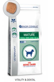 Royal Canin Mature Small Dog
