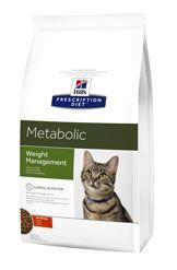 Hills Feline Metabolic Trockenfutter