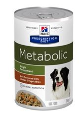 Hills Canine Metabolic Ragout