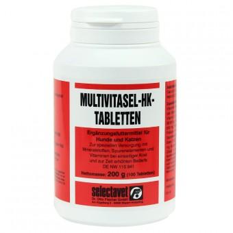 Multivitasel-HK Tabletten