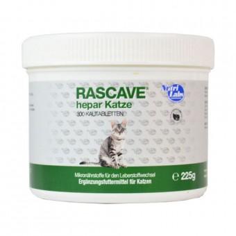 Nutri Labs RASCAVE Katze