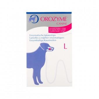 Orozyme Kaustreifen L (grosse Hunde)
