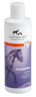 Ichtho Vet Shampoo