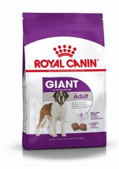Royal Canin Giant Dog