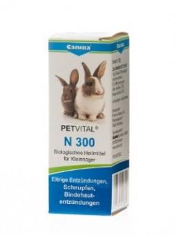 Canina Petvital N 300