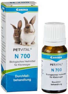 Canina Petvital N 700