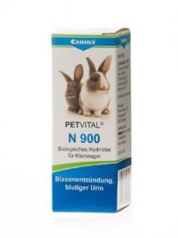 Canina Petvital N 900