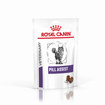 Royal Canin Pill Assist Katze