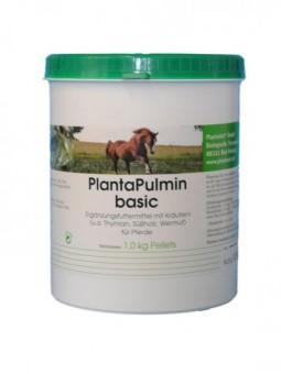 PlantaPulmin basic