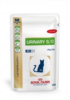 Royal Canin Urinary Beef - Katze