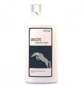 Ascot Pulmosan Liquid B-Ware