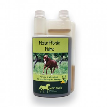 NaturPferde Pulmo