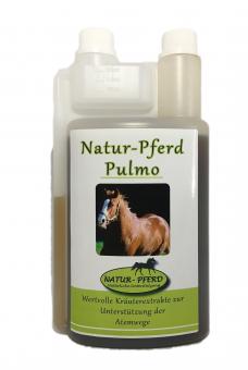 Natur-Pferd Pulmo