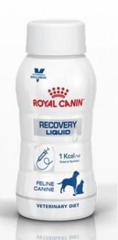 Recovery Liquid Dog / Cat