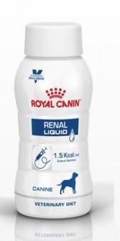 Renal Liquid Dog
