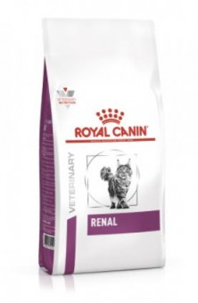 Royal Canin Renal 4 kg (Katze)