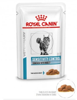 Royal Canin Sensitivity Control Chicken and Rice
