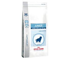 Royal Canin Vet Care Nutrition Junior Large Dog B-WARE