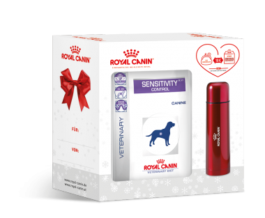 Royal Canin Sensitivity Control 1,5kg - Geschenkebox
