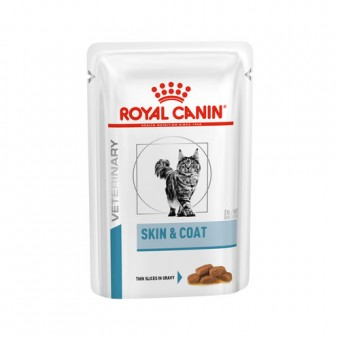 Royal Canin Skin & Coat Frischebeutel