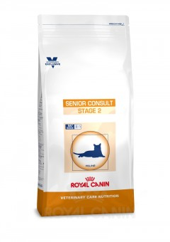 Royal Canin Senior Consult Stage 2