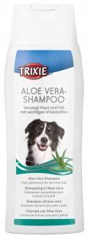 Aloe Vera-Shampoo