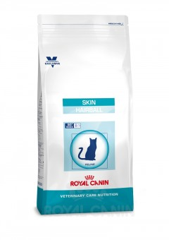 Royal Canin Skin Hairball 1,5 kg