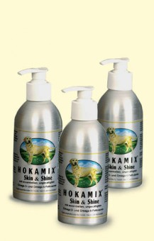 Hokamix Skin & Shine 250 ml