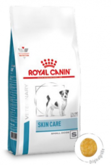 Royal Canin Skin Care Small Dog B- Ware