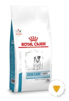Royal Canin Skin Care Puppy Small Dogs