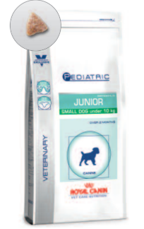 Royal Canin Vet Care Nutrition Junior Small Dog B - Ware