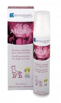 Dermoscent Atop 7 Spray